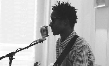 Project visual Projet d'enregistrement deux titres inédits Marassa et Sahara Blues