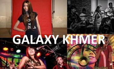 Visuel du projet GALAXY KHMER -  Siem Reap / Berlin / Bergen / Siem Reap
