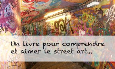 """Project visual """"Le street art au tournant. Reconnaissances d'un genre"""" de Christophe Genin"""