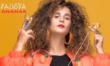 Project visual Fausta : Ep ANANAS