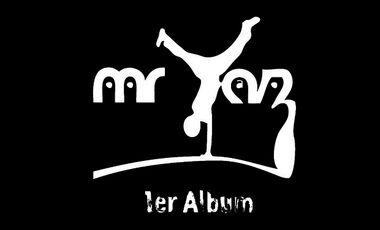 Visuel du projet Mr YaZ - 1er album