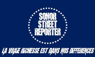 Project visual Sonor // Clips Album Marcheur Blanc