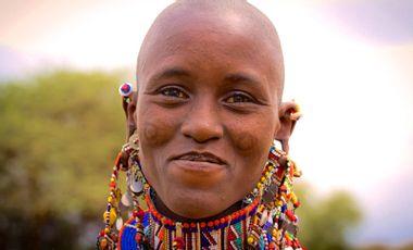 Visueel van project Cohabiter avec les grands prédateurs : les Massaïs