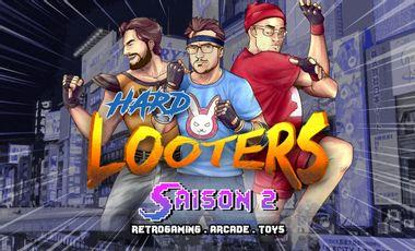 Visuel du projet Hard Looters Saison 2