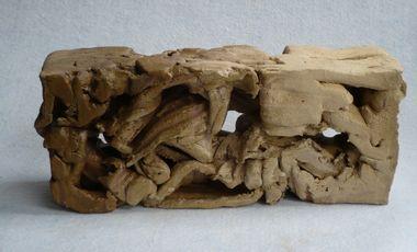 Visueel van project La tête en l'air, les pieds sur terre, les mains dans l'argile...