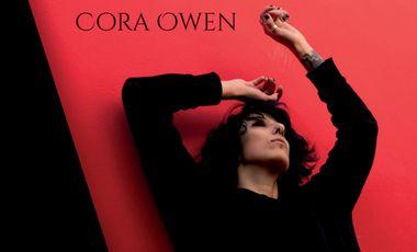 Visuel du projet ALBUM Cora Owen