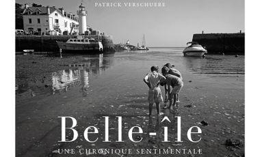 Visueel van project BELLE-ÎLE-EN-MER   Une chronique sentimentale