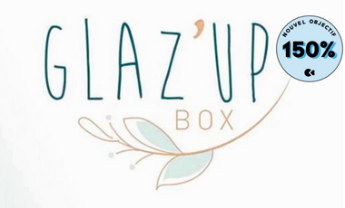 Visueel van project LA GLAZ'UP BOX