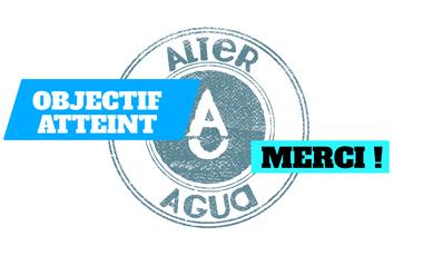 Visuel du projet AlterAgua