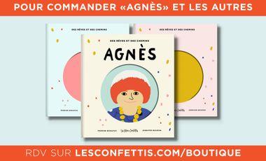 Visuel du projet Les Mini Confettis 📚de nouveaux livres pour enfants