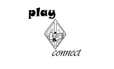 Visueel van project Play&Connect