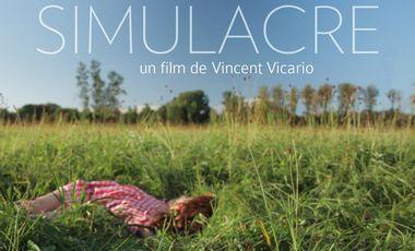 Visueel van project Soutenez le film SIMULACRE