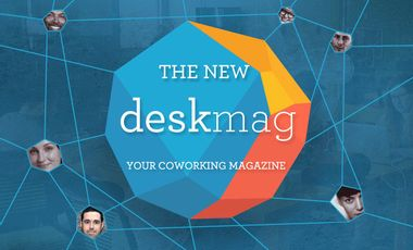 Project visual The New Deskmag