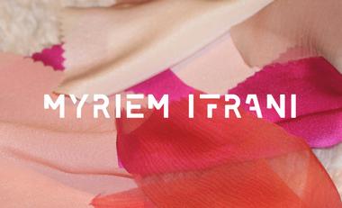 Project visual MYRIEM IFRANI : marque de prêt-à-porter féminin multiculturelle et équitable