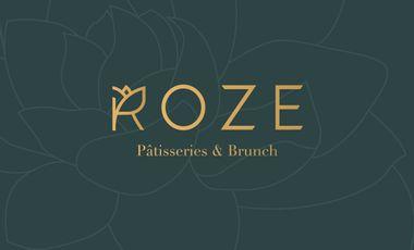 Visueel van project Roze Bordeaux - Pâtisseries & Brunch