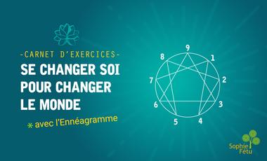 Visueel van project Se changer soi pour changer le monde avec l'Ennéagramme