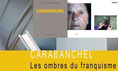 Project visual CARABANCHEL ~ Les ombres du franquisme