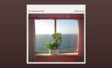Visuel du projet The Breakfast Club / Premier EP !