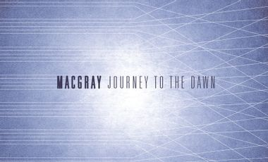 Project visual Macgray First Album
