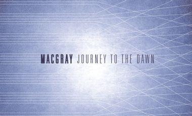 Visuel du projet Macgray First Album