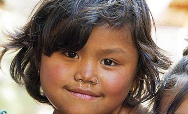 Visuel du projet Aide à  l'orphelinat de Lo Manthang (Népal)