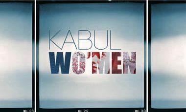 Project visual KABUL WOMEN