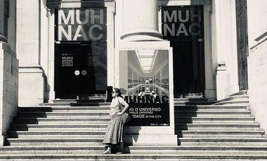 Visueel van project Exposition 2020 Musée d'histoire naturelle de Lisbonne au Portugal