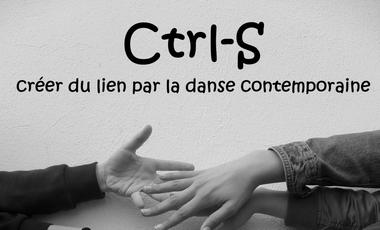 Visuel du projet Création de l'association Ctrl-S