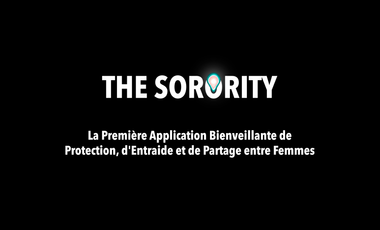 Project visual THE SORORITY : Caring, Protecting, Supporting & Sharing between Women