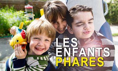 Visuel du projet Les Enfants Phares