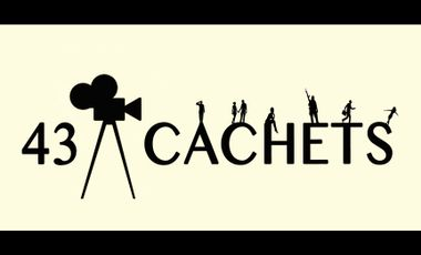 Visueel van project 43 CACHETS ( Pilote de la série )