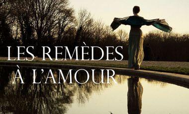 Visueel van project Album Les Remèdes à l'Amour