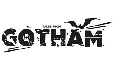 Project visual Tales from Gotham Episode 1: a Batman fan-film