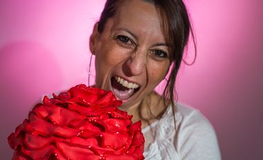 Visueel van project Cook in love à la recherche du bonheur