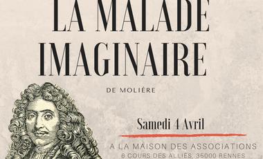 Visueel van project Projet Molière