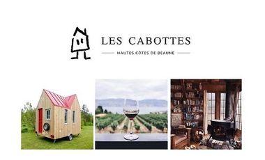 Visueel van project Les Cabottes