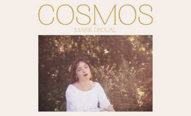 Visueel van project Marie Droual - COSMOS, Premier EP