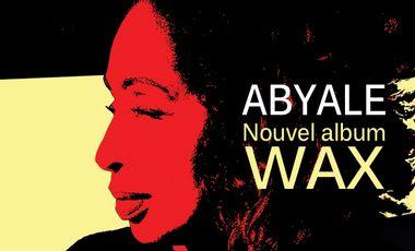 Project visual ABYALE présente WAX, de Paris à Bamako…