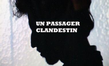Visuel du projet Un passager clandestin