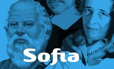 Project visual Filosofisch gezelschapsspel SOFIA