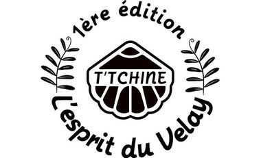 Visueel van project T'TCHINE L'esprit du Velay