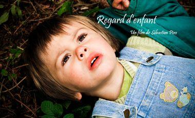 Visueel van project Regard d'enfant