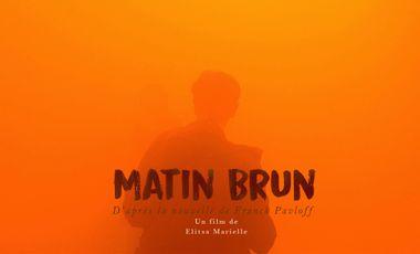 Project visual MATIN BRUN