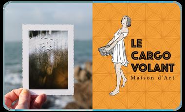 Project visual LA Maison d'Edition qui Redonne Vie à la Carte Postale d'Art !