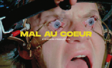 Project visual Mal au coeur - Clip