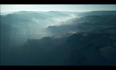 Visueel van project Sous la brume