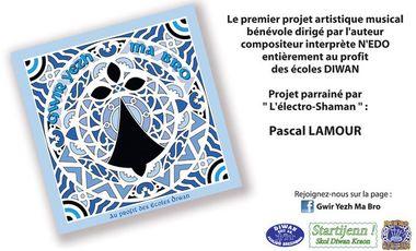 """Project visual """" GWIR YEZH MA BRO """""""