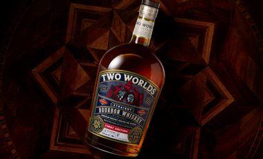 Visueel van project Two Worlds Whiskey