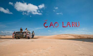 Visueel van project Čao Laru- Quatrième album-[Libre]