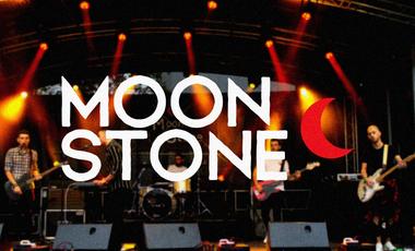 Project visual MoonStone - Premier Album